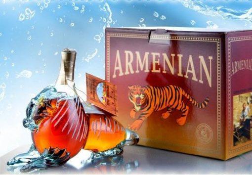 rượu con hổ