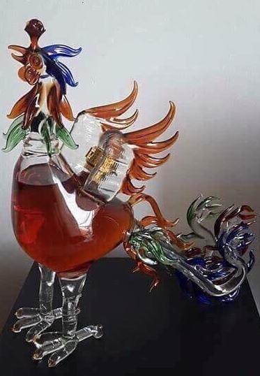 Rượu con phượng hoàng